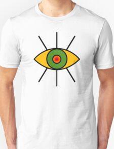 Neon Genesis Evangelion - Sahaquiel - Classic T-Shirt