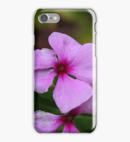 Pretty Purple iPhone Case/Skin