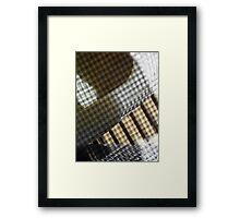 ©HS Abstraction IIA Framed Print