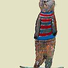 the cat skate  by bri-b