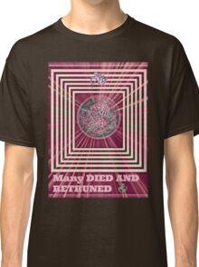 many retruned Classic T-Shirt