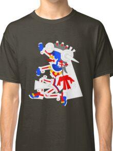 Mictlantecuhtli Classic T-Shirt