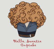 HELLO, SWEETIE CUPCAKE Parody by M. E. GOBER