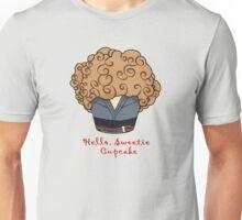 HELLO, SWEETIE CUPCAKE Parody Unisex T-Shirt