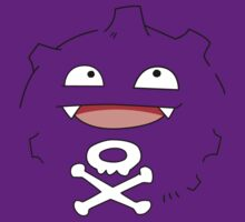 Smells like koffing by piluc