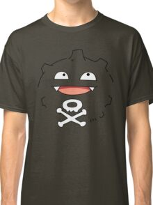 Smells like koffing Classic T-Shirt