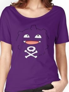 Smells like koffing Women's Relaxed Fit T-Shirt