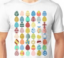 Say happy easter Unisex T-Shirt
