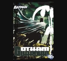 Batman : Guardian  by mohavit