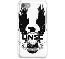 UNSC Phone Case iPhone Case/Skin