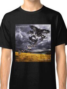 DAVID GILMOUR RATTLE LOCK 2016 Classic T-Shirt