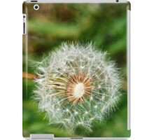The Seed iPad Case/Skin