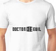 Doctor Evil Unisex T-Shirt