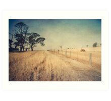 Willowmavin #8 Art Print