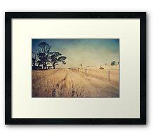 Willowmavin #8 Framed Print