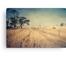 Willowmavin #8 Canvas Print