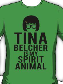 Tina Spirit Animal T-Shirt
