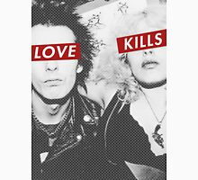 Love Kills - Sid & Nancy Unisex T-Shirt