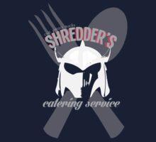 The Shredder by cmmartinez2