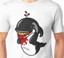 Tillikum Unisex T-Shirt