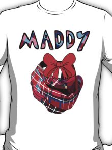 Maddy from On The Radio T-Shirt