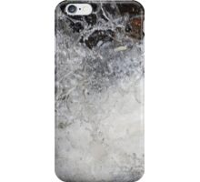The Waterfall's End iPhone Case/Skin