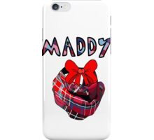 Maddy from On The Radio iPhone Case/Skin