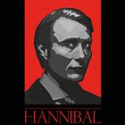 Hannibal by Lewis Semmler