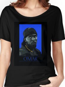 Omar  Women's Relaxed Fit T-Shirt