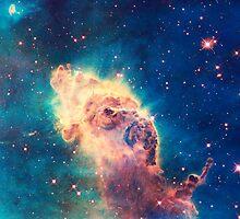 Carina Nebula | The Universe by Douglas Fresh by SirDouglasFresh