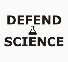Defend Science by iRAI