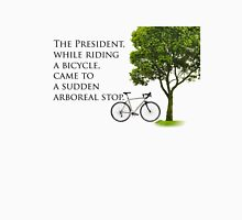Sudden Arboreal Stop T-Shirt