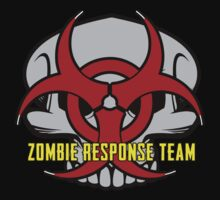 Zombie Response Team by Nate Smith