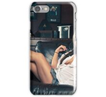 His word iPhone Case/Skin