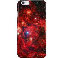 Lobster Nebula Triangle   Fresh Universe iPhone Case/Skin