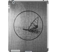 Windsurfing iPad Case/Skin
