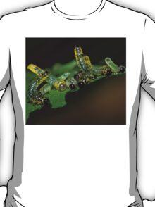 Twerkapillars  T-Shirt