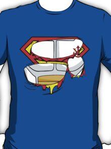 Super Royal Armor T-Shirt