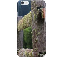 Old Highland's Character iPhone Case/Skin