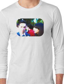 Edward Cullen Long Sleeve T-Shirt