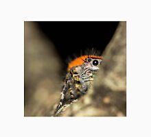 Peek-A-Boo Spider Unisex T-Shirt