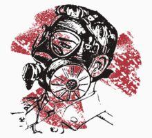 The Modern Nuclear Gentleman by Degen072183