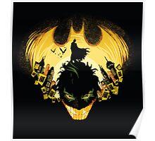 Gotham nightmare Poster
