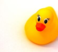 Rubber Ducky by LemonMeringue