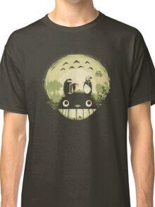 Totoro nightmare Classic T-Shirt