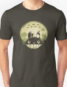 Totoro nightmare T-Shirt