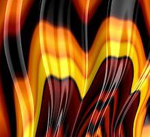 Burning by John Edwards