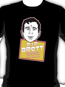 RIP Brett T-Shirt