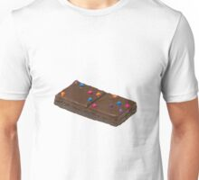 Cosmic Brownie Unisex T-Shirt
