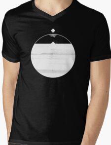 Ramiel Mens V-Neck T-Shirt
